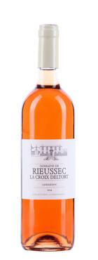 Domaine de Rieussec - Orangerie Rosé