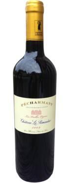 Château La Renaudie - La Renaudie Cuvée Vieilles Vignes