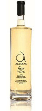 Domaine des Alyssas - Fleur de vigne