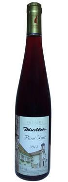 DOMAINE DISCHLER - Pinot Noir