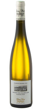 Domaine Ginglinger Pierre Henri - RIESLING GRAND CRU OLLWILLER