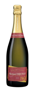 Champagne Bernard BIJOTAT - Rosé Tradition