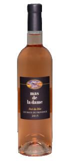 Rosé du Mas