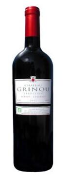 Château Grinou - Rouge Tradition