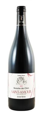 Domaine des Chers - Saint Amour Vieilles Vignes