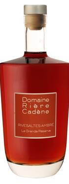 Domaine Rière Cadène - GRANDE RESERVE