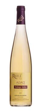 Domaine Riefle - Alsace Gewurztraminer Vendange Tardive