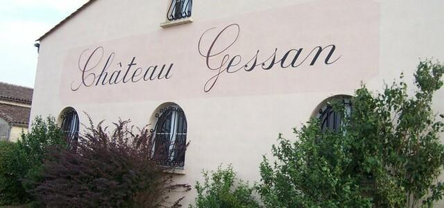 Château GESSAN