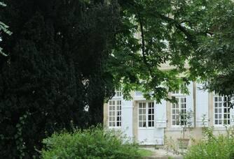 Château Le Lau