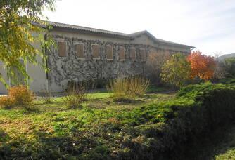 Cave du Domaine Olivier Pezenneau