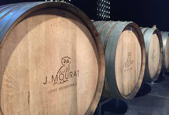 Chai du Vignobles Mourat