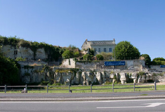 Le Château de Parnay