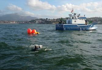 La suite de l'immersion en 2014 au Domaine Egiategia