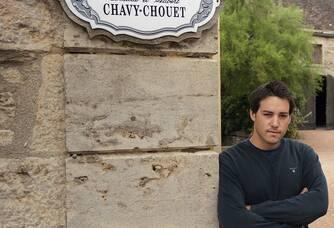 Romaric Chavy