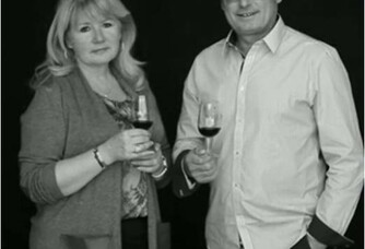 Philippe & Chantal Miecaze
