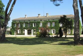 Le Château Rouget