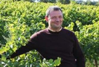 Vincent Boyer du Domaine La Bastide