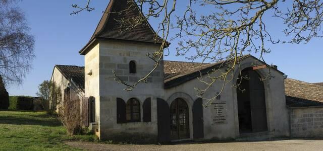 Château Roc de Boissac